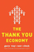 The Thank You Economy book cover